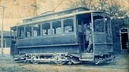 The Hampton History Museum looks at the importance of a rare surviving city trolley.