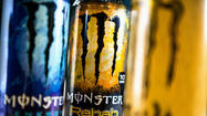 San Francisco City Attorney Dennis Herrera is lashing back at Monster Beverage Corp. with his own lawsuit a week after being sued by the Corona energy drink maker.
