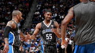 E'Twaun Moore: 2012-13 Orlando Magic player evaluations