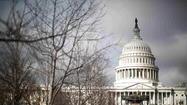 Big surprise: Congress takes care of its own
