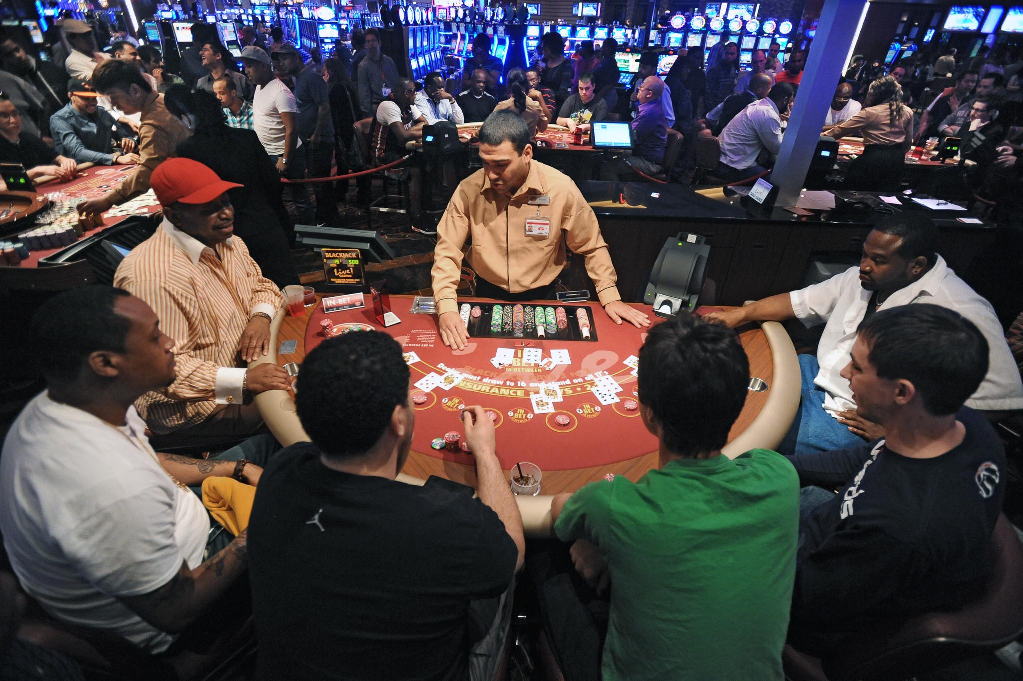 gerant casino forum