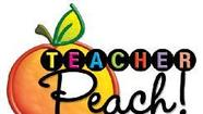 "In honor of National Teacher Appreciation Day, on Tuesday, May 7, 2013, Teacher Peach (458 Central Avenue in Highland Park, IL) will be showing its ""Teacher A-PEACH-iation"" all month long! There's no better way to say ""thank you"" to the special and influential educator in your life than to give your favorite educators a teacher-centric gift from Teacher Peach. Teacher Peach products and gifts are created just for teachers—with careful input from teachers and administrators. Say ""thank you"" to all the educators in your life on National Teacher Appreciation Day—and every day throughout the month of May—with a special gift from Teacher Peach."