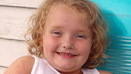 "Love it or hate it, there's no stopping Honey Boo Boo. And the country's most divisive 7-year-old will be back on July 17 with new episodes of her reality series, ""Here Comes Honey Boo Boo."""