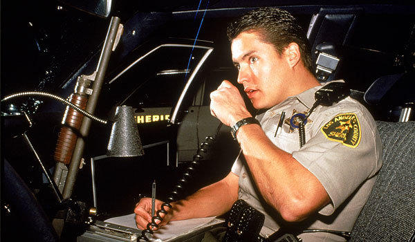 """Cops"" has aired on Fox since 1989, but now it's moving to Spike."