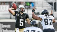 UCF's game at Penn State during the 2013 season is set to kick off at 6 p.m.