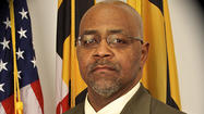 Baltimore police choose new internal affairs leader