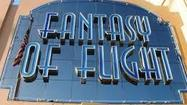 Moms get in free at Fantasy of Flight