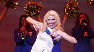 "Of all the stage musicals based on hit movies over the years (""Applause,"" ""Promises, Promises,"" etc.), few have hit the ground running with the wit, verve and sheer entertainment value of ""Legally Blonde,"" now in its second and final weekend at Golden West College."