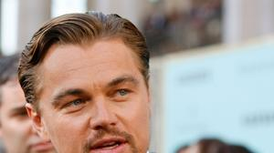 Critics bash 'Great Gatsby' excesses, DiCaprio's 'marshmallow' accent