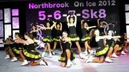 Northbrook-On-Ice is kicking off its annual ice-skating show with social media to show appreciation to mothers in North Shore communities.