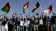 "KABUL, Afghanistan — The Afghan government summoned Pakistan's charge d'affaires in Kabul to the Foreign Ministry on Monday to file a ""strong protest"" after another clash along the countries' troubled border."
