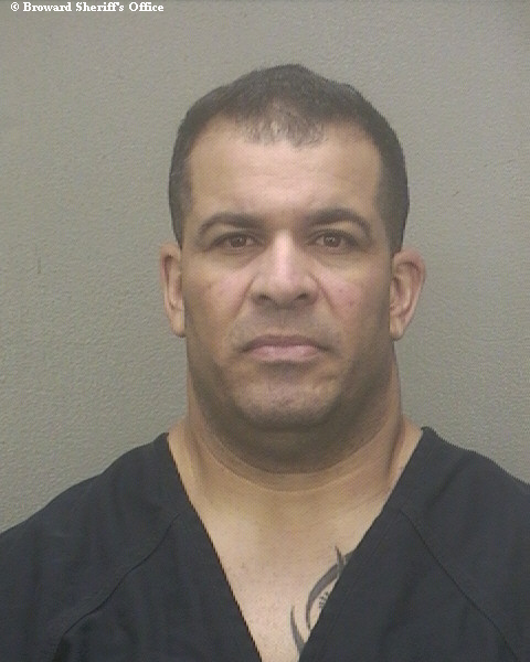 Santiago Gonzalez, 49, of Davie, pleaded guilty to federal charges he acted as an armed guard for what he thought was a drug-trafficking organization. The former Coral Springs firefighter/paramedic resigned about a week after his arrest.