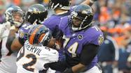 Even if Bryant McKinnie does not prove to be an upgrade over Michael Oher, his return to the Ravens and the left tackle position should at least strengthen the Ravens at left guard and right tackle, where Oher will likely play.