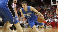 Beno Udrih: 2012-13 Orlando Magic player evaluations