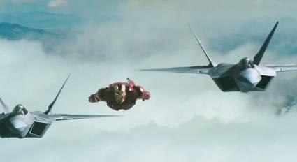 'Iron Man 3': High anxiety for Tony Stark ★★ 1/2