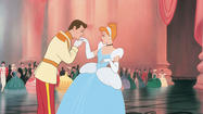 Disney Princesses -- Cinderella