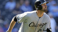 KANSAS CITY, Mo. — The White Sox somehow found a way to win Monday after getting no-hit for five innings, committing three outs on the base paths and, in their minds, getting robbed of a two-run homer.