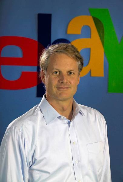 EBay Inc. chief executive John Donahoe has been trying to rally the company's 40 million users to urge their representatives to oppose the Marketplace Fairness Act unless there are major changes. The measure gives states the authority to require larger online retailers with no physical presence in those states to collect sales taxes that residents already are obligated to pay.