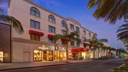 Luxe Hotel Rodeo Drive in Beverly Hills