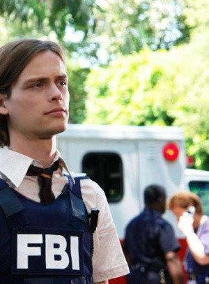 """Las Vegas native Matthew Gray Gubler, who plays Dr. Spencer Reid on CBS' """"Criminal Minds,"""" will host a fundraiser for the American Lung Assn. in Nevada."""