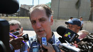 "MEXICO CITY -- A man convicted of spying in the U.S. for the Castro regime has been allowed to return to Cuba after more than a decade in an American prison, and on Monday he <a class=""runtimeTopic"" href=""http://www.prensa-latina.cu/index.php?option=com_content&task=view&idioma=1&id=1384591&Itemid=1"" target=""_blank""><strong>began the paperwork</strong></a> to make his homecoming permanent (link in Spanish)."