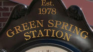 Council vote limits development potential at Green Spring Station