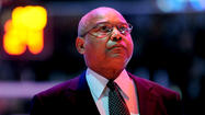 Assistant coaches Bernie Bickerstaff and Chuck Person were told Monday they would not be retained by the Lakers for next season.