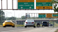 A bill that would raise the speed limits on Illinois highways recently blew through the state Senate. We urge the House members to slow it down. They're missing some important warning signs.