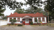 Sanford commissioners have decided to try to sell the city's Little Red Schoolhouse, a 130-year-old historic building on South Palmetto Avenue which was one of Seminole County's first public schools.