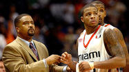 CORAL GABLES — Former Miami basketball coach Frank Haith filed a petition in Miami-Dade federal court Monday alleging illegal access was given to his bank accounts during the NCAA's investigation into UM athletics.