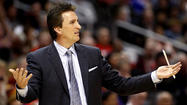 Clippers want Chris Paul back, but what about Vinny Del Negro?