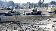 Utility giant Pacific Gas & Electric should pay a record $2.25-billion penalty for a 2010 natural gas explosion in San Bruno that killed eight people and devastated a neighborhood, regulators recommended Monday.