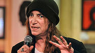 Concert review: Patti Smith at the Vic