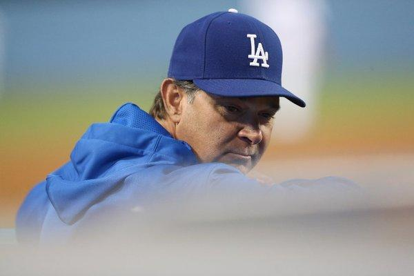Don Mattingly is managing the last-place team in the NL West.