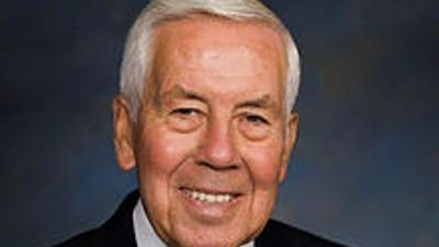 Germany to present Lugar with highest honor
