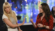 """Dancing With the Stars"" had the most viewers Monday night in Central Florida. But there was a surprise winner: ""2 Broke Girls."""