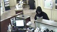 Waterbury Bank Robbery
