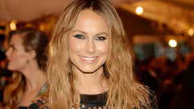 Stacy Keibler at 2013 Met Gala [Pictures]