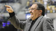 Stan Van Gundy knows how to coach. There's no doubt about that. Just look at his resume with the Miami Heat and the Orlando Magic.