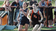 HARBOR SPRINGS — The future for the Harbor Springs High School girls' track team appears to be bright.