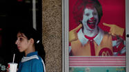 ¿McDonalds Corp. plans to increase prices in India for the second time this year in light of rising inflation.