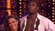 'Dancing With the Stars' recap,' Jacoby Jones is the Evel Knievel of the ballroom