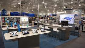 Samsung opening 1,400 mini-shops inside Best Buy stores across U.S.