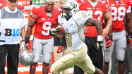 UCF's game at FIU on Sept. 7 will kick off at noon and air on CBS Sports Network, the Knights' fifth nationally televised contest in 2013.