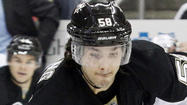 "Kris Letang of the Pittsburgh Penguins, P.K. Subban of the Montreal Canadiens and Ryan Suter of the Minnesota Wild were named the three finalists for the James Norris Memorial Trophy, awarded ""to the defense player who demonstrates throughout the season the greatest all-round ability in the position."""