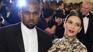 Met Gala 2013 red carpet: Celebrities go 'Punk: Chaos to Couture'