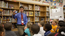 As library media specialist at Longfellow Elementary School in Columbia, it's Matthew Winner's job to figure out how best to use technology in the classroom. It has become a place where students have a chance to do something they already may be doing at home: play on a Nintendo Wii.
