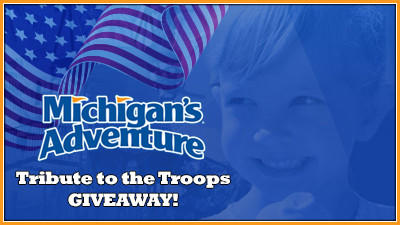 Michigan Adventure Giveaway