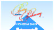 Party on the Parkway™ brings Fine Food, Music, silent auction,
