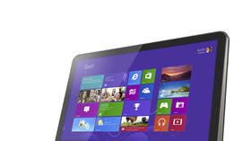 Microsoft says Windows 8 sales 'good' but will update amid criticisms